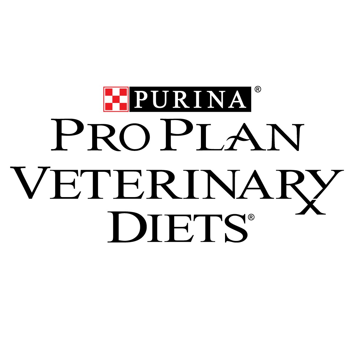 Pro Plan Veterinary Diets Logo