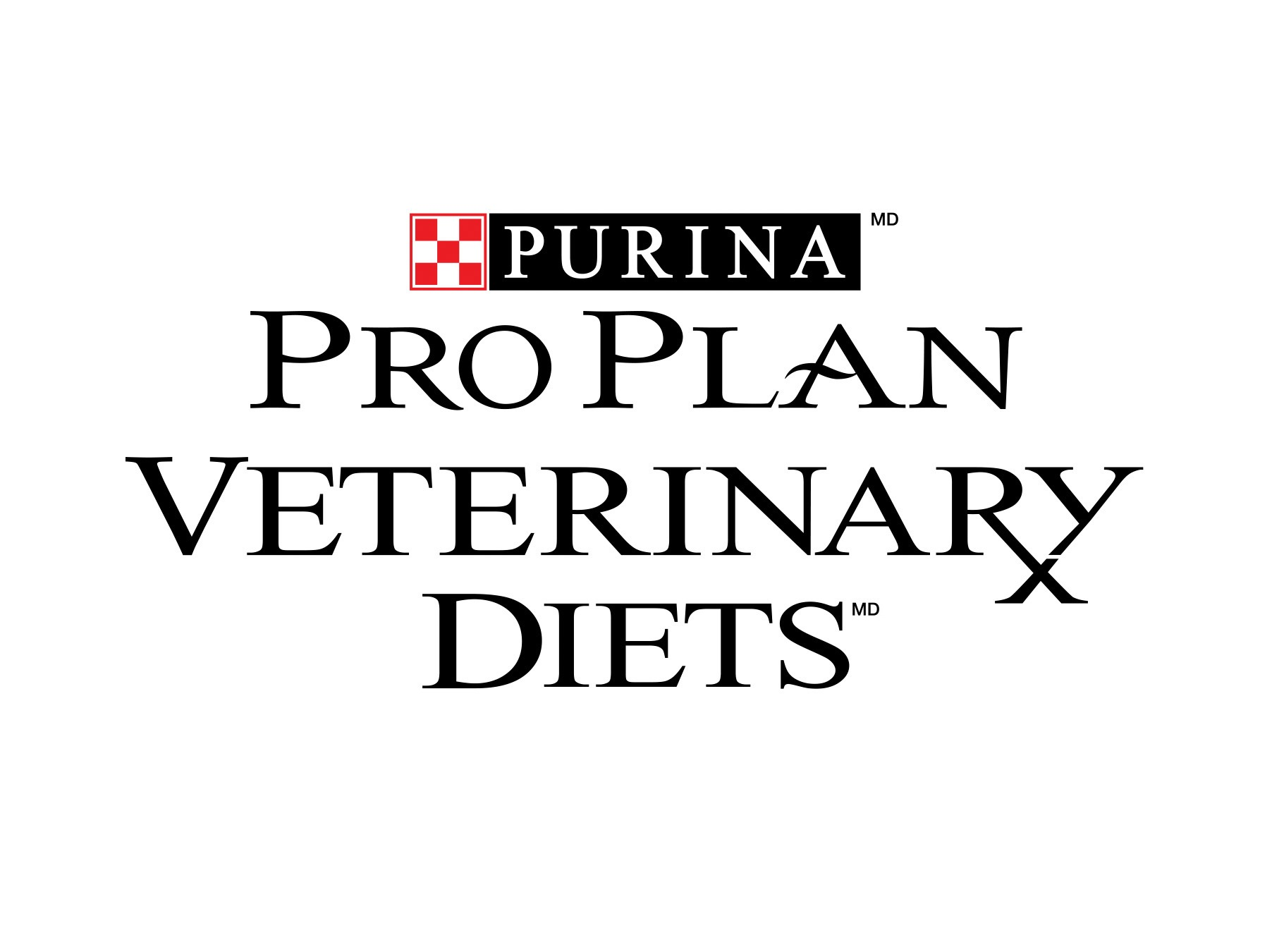 Logo Pro Plan Veterinary Diets