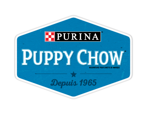 PUPPY_CHOW_SINCE_1965