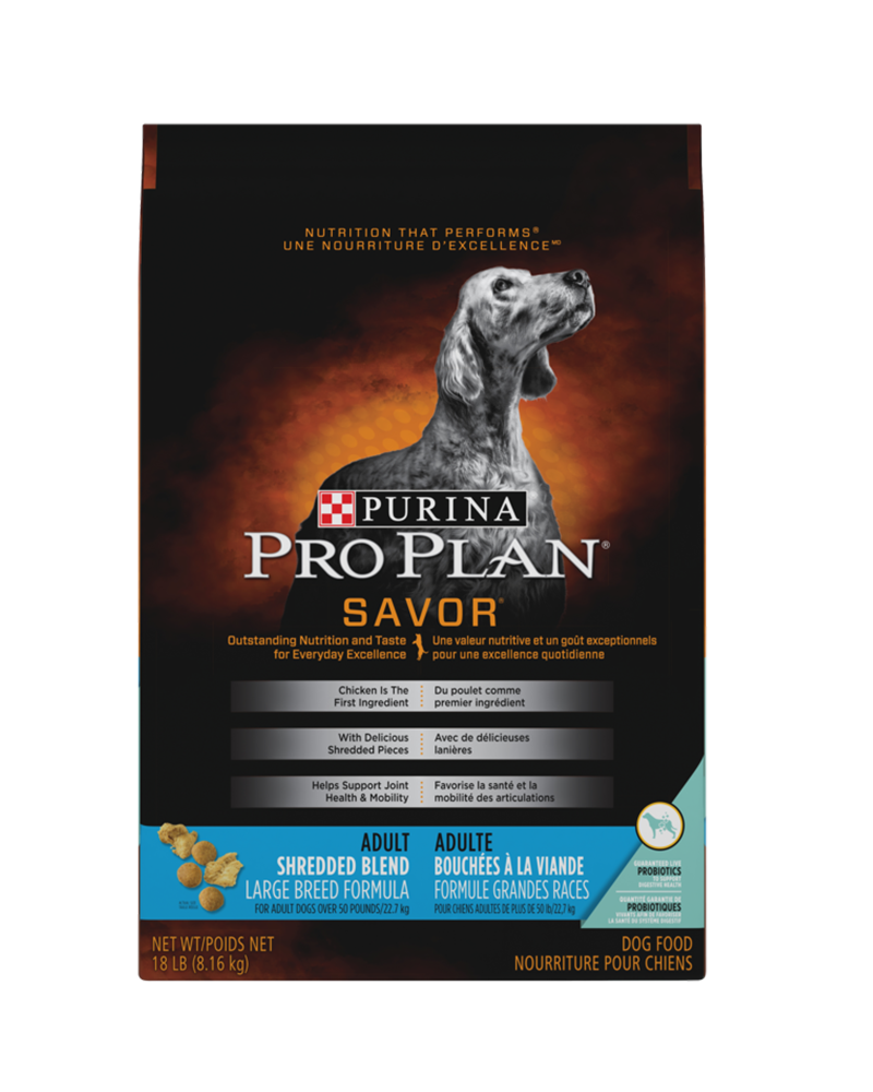 pro-plan-savor-dog-large-breed-shredded-chicken