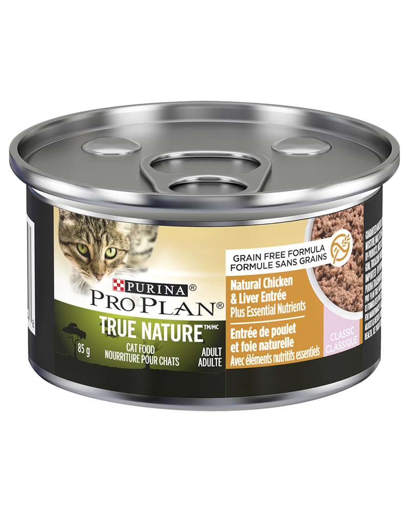 pro-plan-true-nature-cat-grain-free-chicken-liver-entree