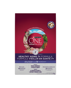 Purina ONE Healthy Aging