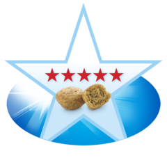 Dentalife Average Rating Icon