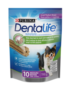 dentalife-dog-small-medium
