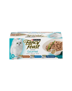 Fancy Feast Gourmet Variety Pack