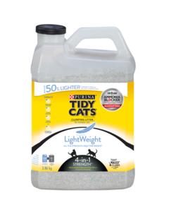 Tidy Cats Products Purina