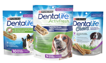 DentaLife products