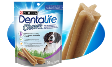 DentaLife Chews