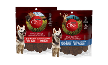 Purina ONE Jerky Tenders Coupon