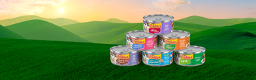 Friskies Homepage Carousel - Product Line