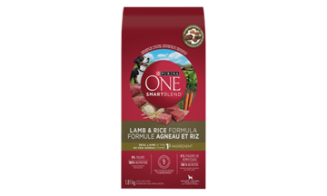 Purina ONE Lamb & Rice Review