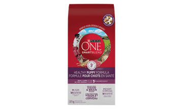 Purina ONE Healthy Puppy Reviews