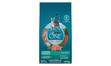 Purina ONE Sensitive Systems Reviews