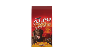 Alpo Cookout Classics dry dog food