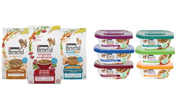 Beneful Full Product Line