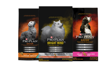 pro-plan-dog-products