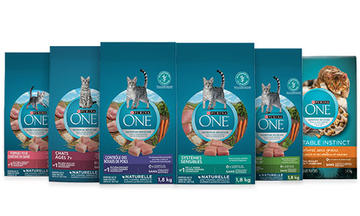 Purina ONE Product Line French