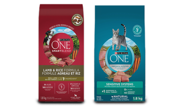 Purina ONE Pack Shots