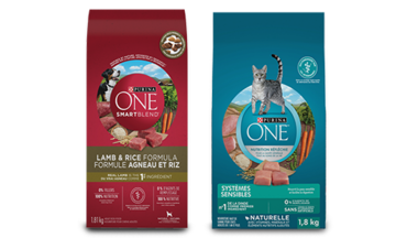 Purina ONE Pack Shot French