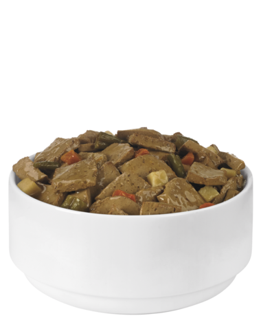 pro-plan-savor-adult-turkey-vegetables-entree-slices-gravy-wet-dog-food