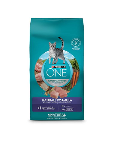 Purina-one-cat-hairball-formula