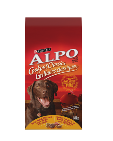 alpo dog food coupons canada