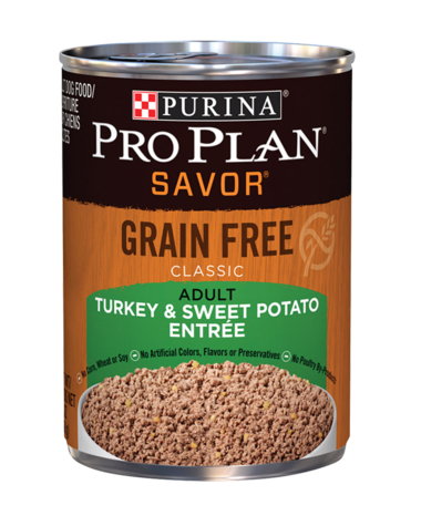 pro-plan-savor-adult-dog-grain-free-turkey-sweet-potato-entree