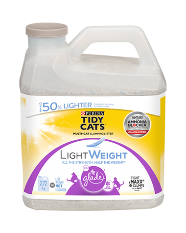 tidy-cats-litter-lightweight-glade-clear-blossoms