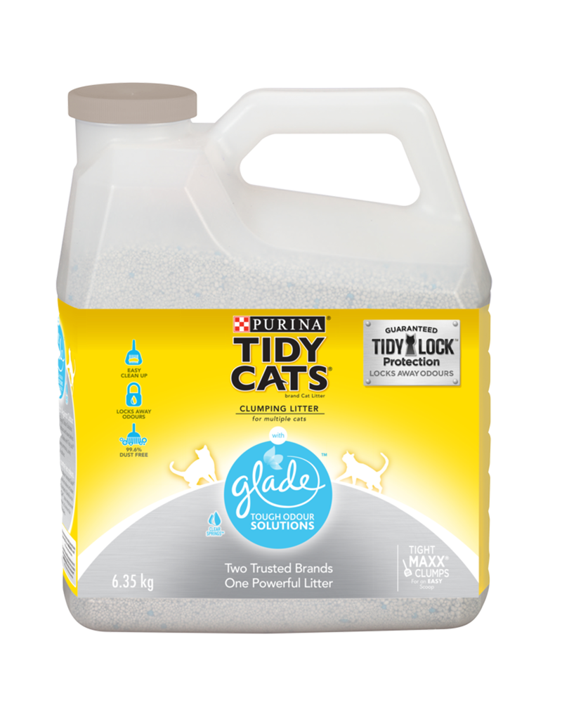 tidy-cats-litter-glade