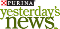 Yesterday's News Logo